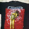 Crusher tour shirt