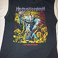 Necronomicon - TShirt or Longsleeve - Necronomicon 80's bootleg shirt