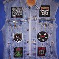 Various - Battle Jacket - Jacket 5