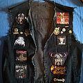 Various - Battle Jacket - Jacket