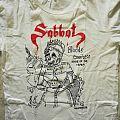 Sabbat (JPN) - TShirt or Longsleeve - Sabbat shirt