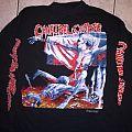 Cannibal Corpse - TShirt or Longsleeve - Cannibal Corpse original longsleeve