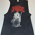Immortal - TShirt or Longsleeve - Immortal original original 1992 Osmose shirt