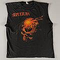 Sepultura - TShirt or Longsleeve - Sepultura 1989 tour shirt