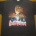 Destruction original 1989 shirt with price