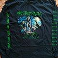 Necrophagia - TShirt or Longsleeve - Necrophagia longsleeve