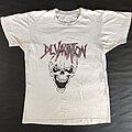 Devastation - TShirt or Longsleeve - Devastation original shirt