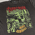 Terrorizer - TShirt or Longsleeve - Terrorizer - World Downfall 1990 Earache shirt