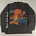 Morbid Angel - TShirt or Longsleeve - Morbid Angel original 1999 longsleeve