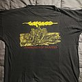 "Carcass original ""reek of putrefaction"" 1990 shirt"