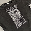 Agathocles - TShirt or Longsleeve - Agathocles 1991 original split with Smegma shirt