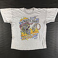 Agnostic Front - TShirt or Longsleeve - Agnostic Front original tour shirt
