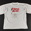 Mortuary Drape - TShirt or Longsleeve - Mortuary Drape 1994 shirt