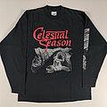 Celestial Season - TShirt or Longsleeve - Celestial Season original 1995 longsleeve