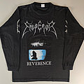 Emperor - TShirt or Longsleeve - Emperor original 1997 Reverence longsleeve