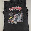 Tankard - TShirt or Longsleeve - Tankard original 1987 muscle shirt