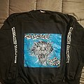 Holy Moses original tour sweater TShirt or Longsleeve