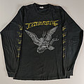 Earache - TShirt or Longsleeve - Earache original 1990/91 longsleeve