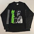 Mucupurulent - TShirt or Longsleeve - Mucupurulent Sicko Baby original 1997 longsleeve