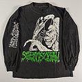 Silent Scream - TShirt or Longsleeve - Silent Scream original longsleeve