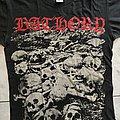 Bathory - TShirt or Longsleeve - Bathory Requiem original shirt