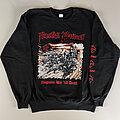 Bestial Warlust - TShirt or Longsleeve - Bestial Warlust sweatshirt
