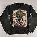 Asphyx - TShirt or Longsleeve - Asphyx The Rack 1991 tour sweatshirt