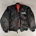 Angelcorpse - Other Collectable - Angelcorpse official bomber jacket