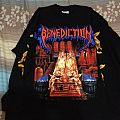 longsleve benediction tour TShirt or Longsleeve