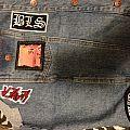 Slayer - Battle Jacket - Update on my battle jacket
