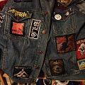 Battle Jacket - Another update