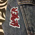 Battle Jacket - Slayer Patch
