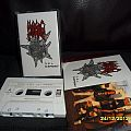 "Other Collectable - maniac force ""3..2..1.. surprise!"" tape, mexican thrash metal"