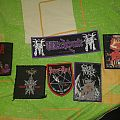 Metal - Patch - Patches for trade