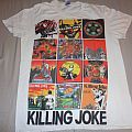 Killing Joke - TShirt or Longsleeve - Killing Joke