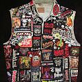 Slayer - Battle Jacket - My jacket