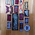 Vintage and new Patches - just make an Offer