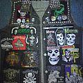 Unholy Metal Punk Death Squad!!Motor horror punk !!!