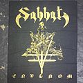 Patch - Sabbat Envenom backpatch only for trade!!