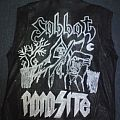 Battle Jacket - Sabbat-Blackfire!
