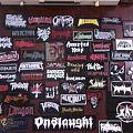 Slayer - Patch - Patch's