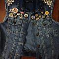 Kat - Battle Jacket - Battle jacket