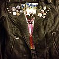 Kreator - Battle Jacket - Back to basics jacket