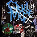 Skull Fist - Patch - New stuff (: