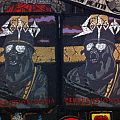 Sodom Persecution mania patches