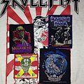 Megadeth - Patch - New stuff