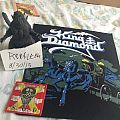 King Diamond - Patch - Patcher for ChargedHell1985