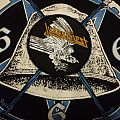 Judas Priest - Screaming for Vengeance patch