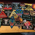 Mercyful Fate - Patch - Heavy patches