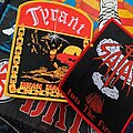 Tyrant - Patch - Patches to bonatar